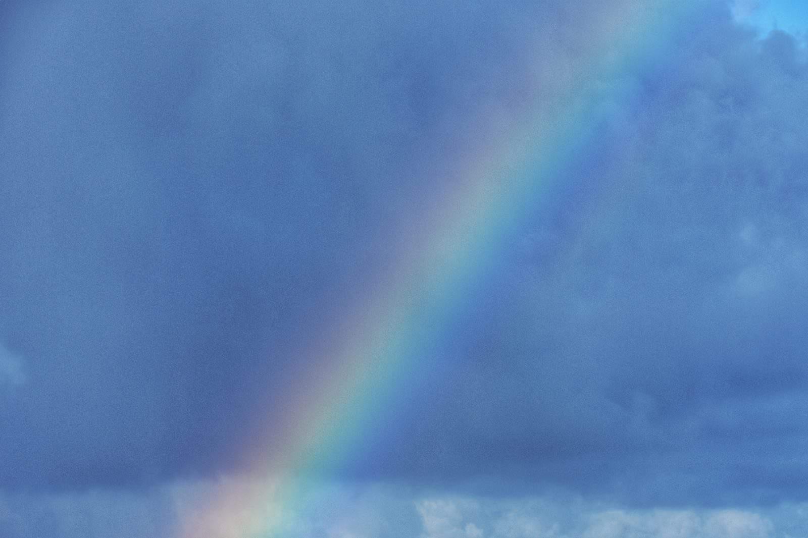 Pretty Rainbow