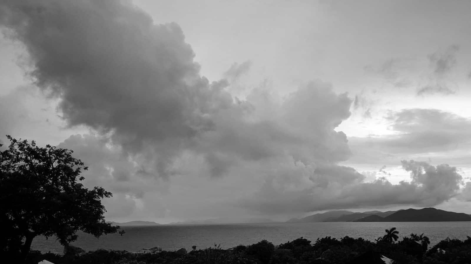 Grey Storms