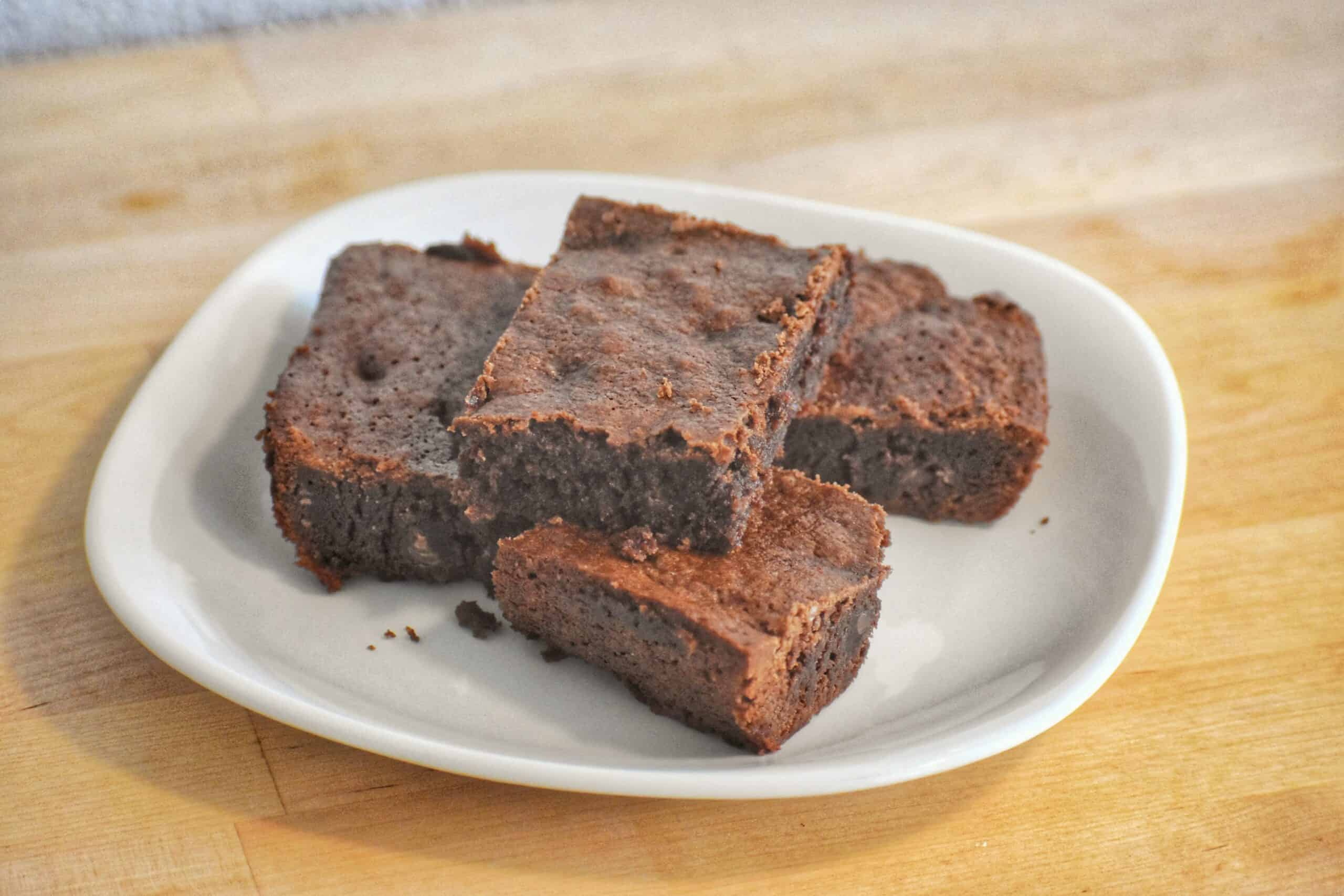 Easy Brownies